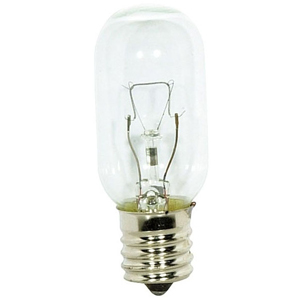 SAT S3917 40T8N 40 watt T8 Incandescent Clear 2000 average rated hours 360 lumens Intermediate base 130 volts