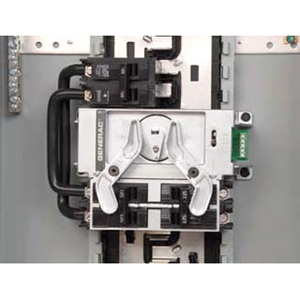 ITE GENTFRSWTCH Txfer Switch Kit for GenReady Load Center