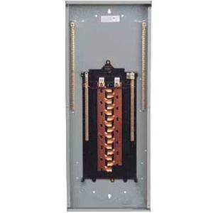 ITE P4040B1200CU 200A MAIN BREAKER LOAD CENTER 40 CIRCUIT 200A Main BREAKER w/Copper Bus (65051)