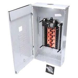ITE PW2040B1200CU N3R 1ph 200A MCB LD-CNTR 20/40 CIRCUIT, CU BUS (65074)