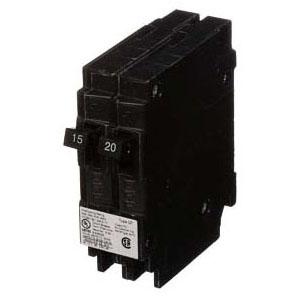 SIEM Q1520 SP 15/20A 120/240V CB