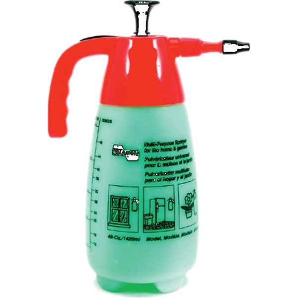 48 Oz, Detachable, Hand Held Compression Sprayer