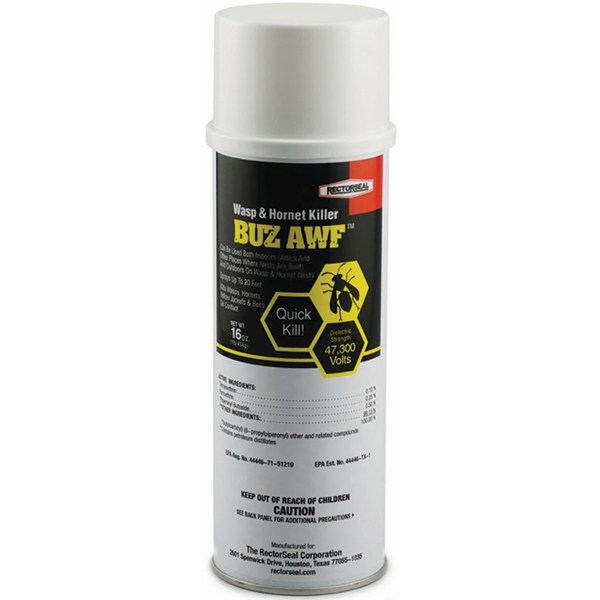 16 OZ Wasp and Hornet Spray
