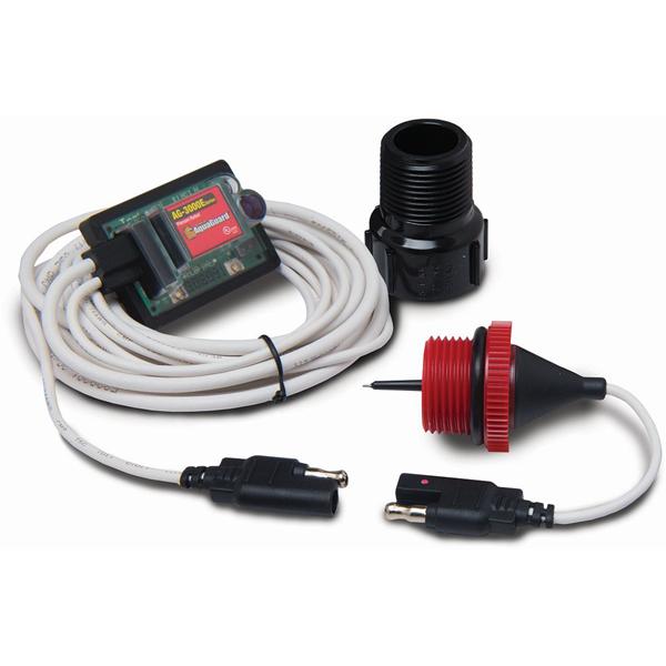 Primary Pan Sensor