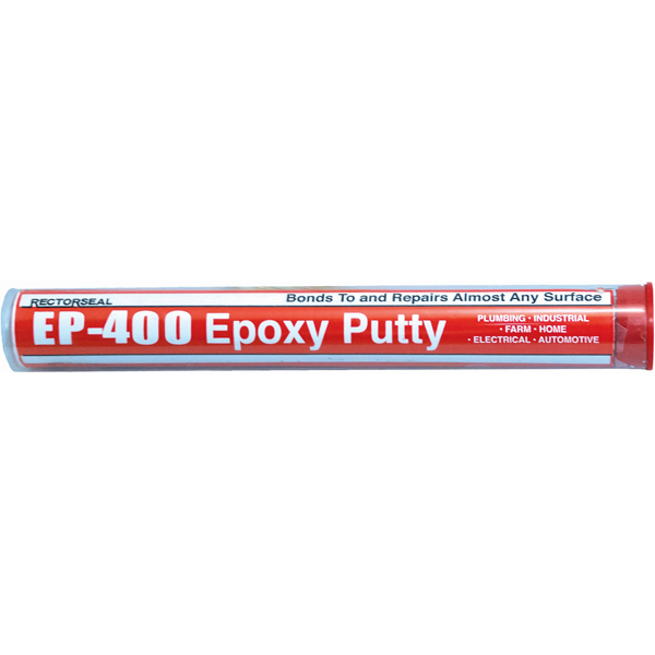 4 OZ Epoxy Putty, Gray