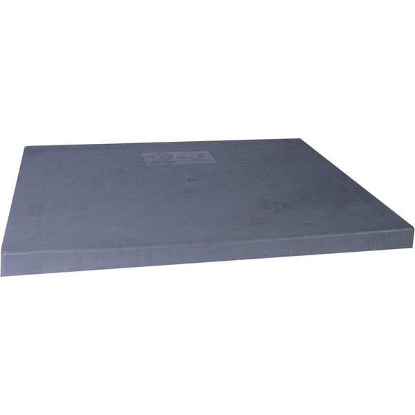 Lightweight Equipment Pad, Plastic