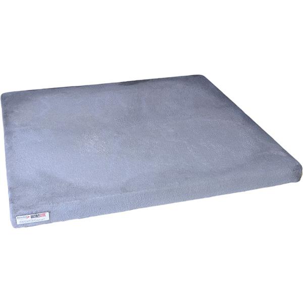 "40X40X3"" Lightweight Equipment Pad, Concrete"