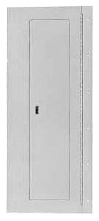 SQD MHC53VS NQOD 400A 42 CIRCUIT MAIN LUG SURFACE COVER