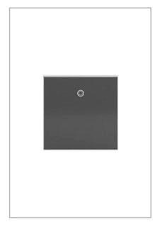 LEGRAND ASPD1532M4 MAGNESIUM 15A PADDLE SWITCH SINGLE POLE/3-WAY