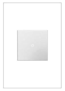 LEGRAND ADORNE ASTH1532W2 WHITE TOUCH SWITCH 15A