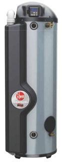 RHE GHE100ES-200 GAS WATER HEATER