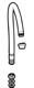 Elkay BLZ-14337 98732C Regulator Kit, For And Ht