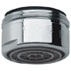 Grohe 13929000 Male Aerated Flow Control