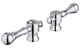 Grohe 18244-PAR Bridgeford Lever Handle