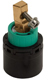 Hansgrohe 92730000 M3/M2 Single-Hole Faucet Cartridge