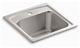 Kohler K-3349-1-NA Toccata Self-Rimming Entertainment Sink, Stainless Steel