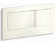 Kohler K-6298-96 Veil Inwall Tank Face Plate