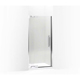 Kohler K-705750-L-NA Glass For 39  3/8  Doors