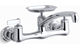 Kohler K-7855-4-CP Clearwater Sink Supply Faucet, Chrome