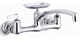 Kohler K-7856-4-CP Clearwater Sink Supply Faucet, Chrome