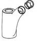 Moen 101246SL  Manufacturer Replacement Part, Stainless