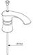 Moen 101406BN Lift Rod Kit - Brushed Nickel