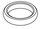 Moen 101906V Part Trim Ring