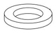 Moen 104218 Part Spout O-Ring Asceri & Widespread Lavatory