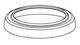 Moen 104230NL Part Eschutcheon Asceri Lavatory Widespread Handle