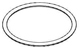 Moen 114295 Manufacturer Replacement Part, Chrome