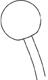 Moen 116619BN Lift Rod Kit - Brushed Nickel