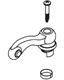 Moen 118231BN Part Hot Hdle Service Kit