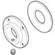 Moen 130969 Hardware Kit - Chrome
