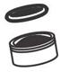 Moen 153982ORB Aerator Kit - Oil Rubbed Bronze