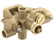 Moen 3570 M-Pact Trol 1/2-Inch Cc Valve With Stops