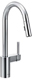 Moen 7565 Align One-Handle High Arc Pulldown Kitchen Faucet, Chrome By