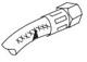 Moen 98055 Manufacturer Replacement Part, N/A