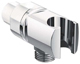 Moen A701 Hand Shower Wall Supply and Bracket