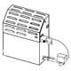 Mr. Steam  Auto Flush System for  Generators