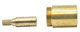 Rohl  U.3243S   5/8-Inch Perrin And Rowe One Piece Wall Mount Extension Kit