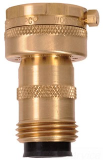 "3/4"" Brass Double Check Vacuum Breaker"