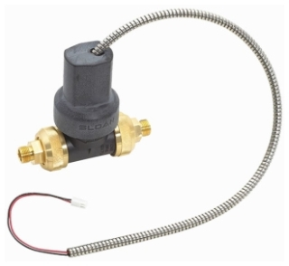 Sloan 0365758 ETF740-A Solenoid Assembly with Valve