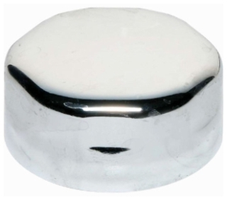 """3308840 H573A LOCKING STOP CAP  SLOAN FOR USE WITH 1"""" & 3/4"""" H700A  OR 1"""" H600A SCREWDRIVER CONTROL"""