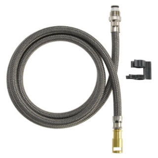 Hose Assembly for Most Non-DST Faucets