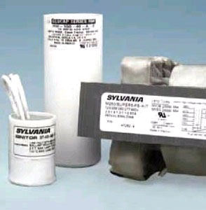 47265 SYL M250/SUPER5-KIT BLST LAMP