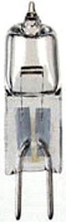 WEST 0473600 20T3/CD 20W 12V JC G4 BASE HALOGEN LAMP