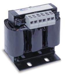 Actuant ALRC016TBC AC Line Reactors 480 Volt 5 % Impedance 600 Volt 4 % Impedance
