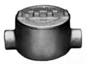 APP GRC125 1-1/4 JCT UNILET