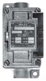 APP EDSC150-R1 X-P TUMBLER SWITCH TUMBLER SW SP 1/2NPT