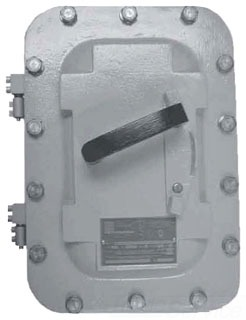 APP AEAB6036DS 60A 600V 3PH NF 4X DISCONNECT
